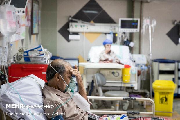205 بیمار کرونایی در خراسان شمالی بستری هستند