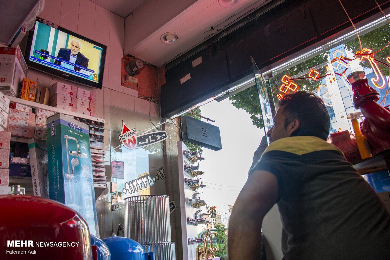 تنور داغ انتخابات در استان تهران/آماده حماسه ۲۸ خردادیم