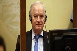 UN court upholds Ratko Mladić convictions, life sentence