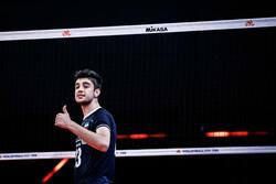 Iran Volleyball Federation's ultimatum to S. Korea's Vixtorm