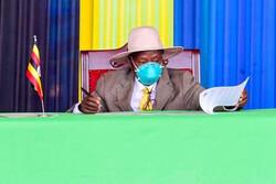 اوگاندا به قرنطینه رفت/ تعطیلی فعالیتهای فرهنگی و عبادی