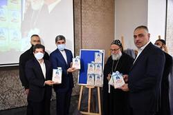 کتاب «دلنوشتههایی برای روح الله» در لبنان رونمایی شد