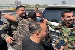 """اطلاق سراح """"قاسم مصلح"""" بعد الانتهاء من التحقيقات"""