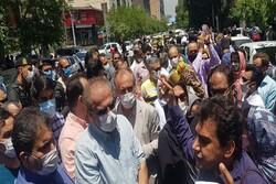 اعتراض درمانگران اعتیاد به ابلاغیه سازمان غذا و دارو
