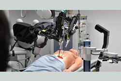 فناوری بیمارستان شبیه سازی شده به کمک آموزش دانشجویان می آید