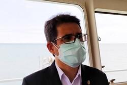 ۵ درصد تخلیه و بارگیری کالا بنادر شمال کشور در مجتمع بندری آستارا انجام می شود