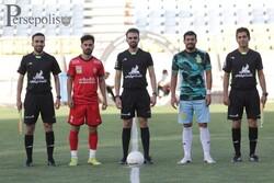 ترکیب پرسپولیس بدون ملی پوشان فوتبال ایران