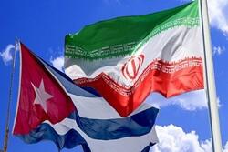 سیاست تحریمی آمریکا علیه ایران شکست خورده است/ تقویت همکاری ها میان تهران- هاوانا