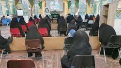 آغاز فعالیتهای ستاد انتخاباتی بانوان رئیسی در البرز