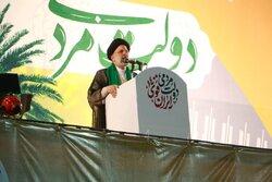 ما هم دیپلماسی بلدیم ولی از موضع اقتدار/ خوزستان را باید ویژه دید