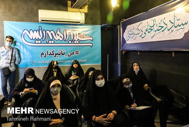 İran halkı cumhurbakanı adayları arasındaki ikinci münazarayı heyecanla izledi
