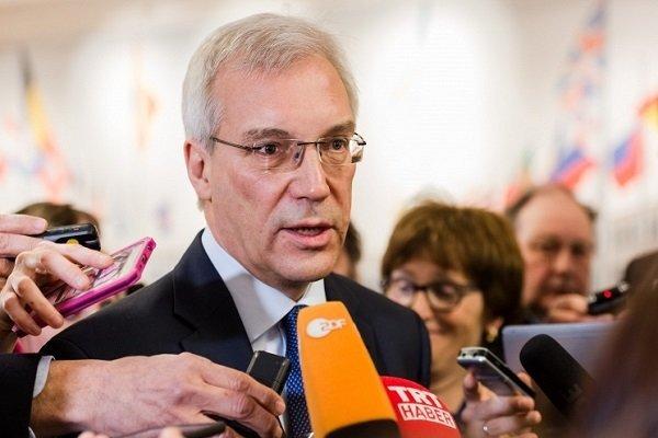روسيا تعلن موقفها تجاه الاتحاد الاوروبي في مجال الطاقة