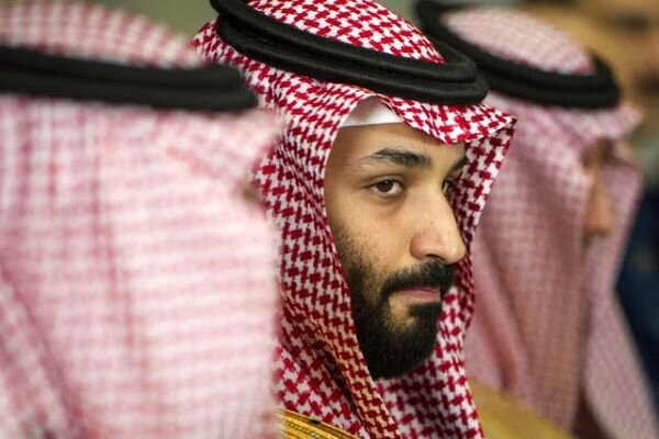 Europeans refuse to hold official meeting with MBS