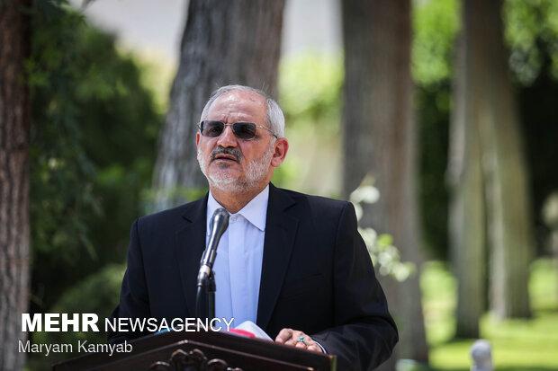 محسن حاجی میرزایی وزیر آموزش و پرورش