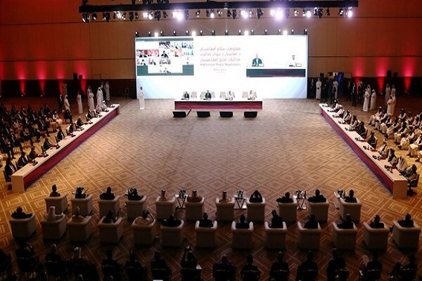 Taliban, Afghan government resume intra-Afgan talks