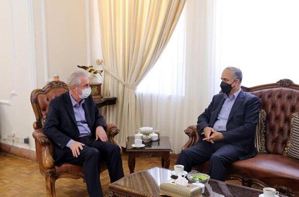 دیدگاه قزاقستان نسبت به توسعه روابط با ایران مثبت است