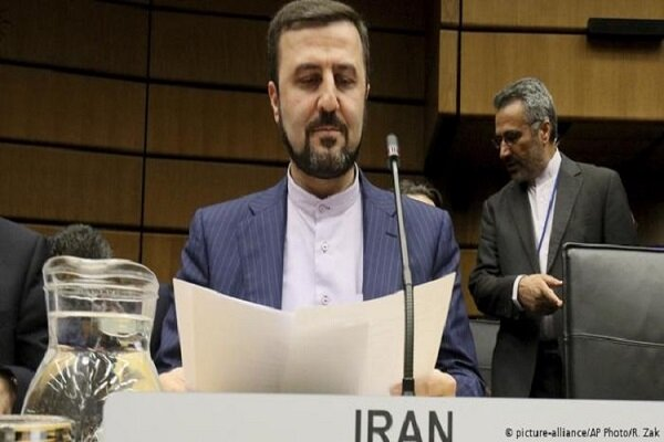 Iran continues remedial measures amid continued sanctions