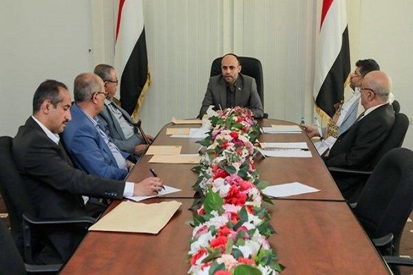 نُرحِّب بأي جهود من شأنها تخفيف معاناة الشعب اليمني