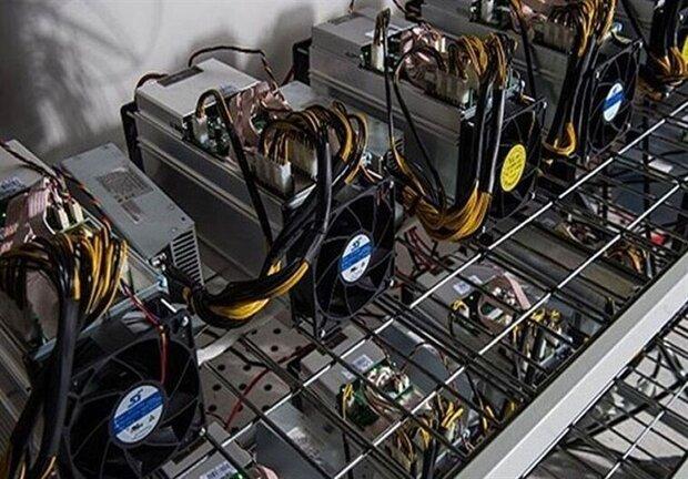 کشف بیش از ۲ هزار دستگاه ماینر در یک روز