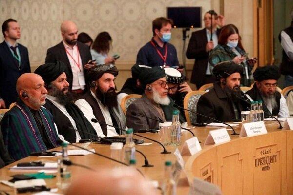 Afghan peace talks held in Doha: Taliban spox.