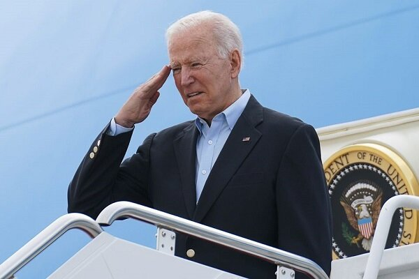 Biden embarks on 8-day Europe trip with G7 stop first