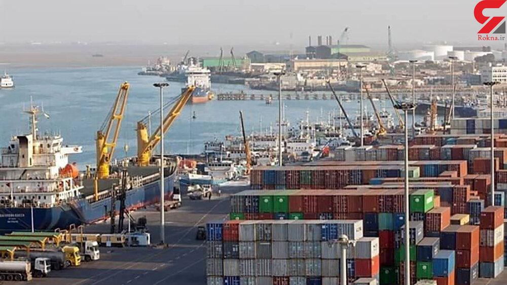 شایعات مطرح شده در خصوص تجارت ایران و افغانستان صحت ندارد
