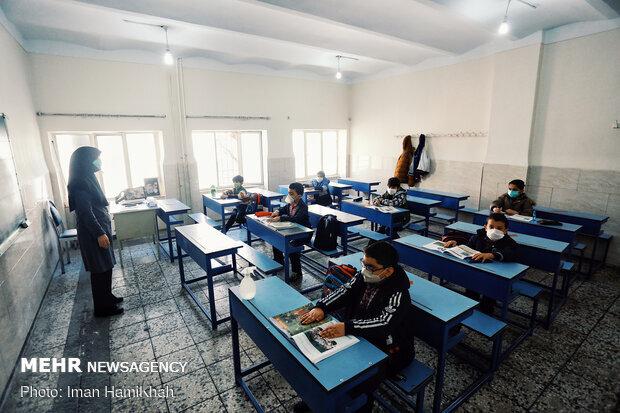 نیازمند وزیری چابک و تحول گرا در آموزش و پرورش هستیم