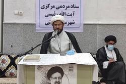 همدلی و وحدت نیروهای انقلابی در استان بوشهر کمنظیر است