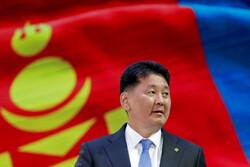 پیروزی نخست وزیر مستعفی مغولستان در انتخابات ریاست جمهوری