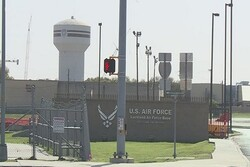 Shots fired at US military base in Texas