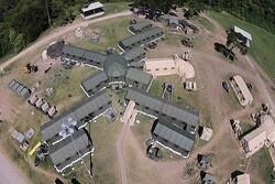 ABD'nin Teksas eyaletindeki askeri üsse silahlı saldırı
