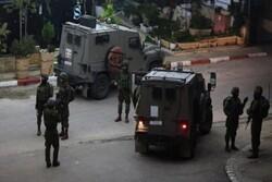 درگیریهای بامدادی در کرانه باختری/ چالش امنیتی بزرگ برای صهیونیستها