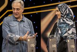 ایرج نوذری و دخترش «پنج ستاره» میگیرند