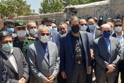 پایان ساخت و تعمیر ۶۵۰۰ واحد مسکونی در مناطق زلزله زده آذربایجانشرقی