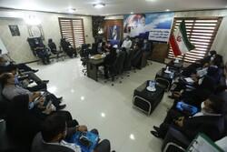 تشکیل ٧٥٠ ستاد مردمی آیت الله رئیسی در کشور