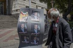 جنگ قدرت در بنرهای انتخاباتی شورای شهر اصفهان/حجم تبلیغات مردم را دلزده کرد