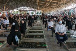 تبریز میں حرم کے فرزندوں کے عنوان سے تقریب منعقد
