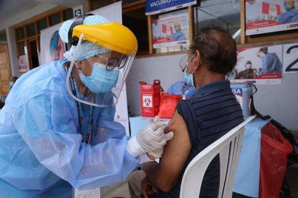 Latin America among regions most in need of COVID-19 vaccines