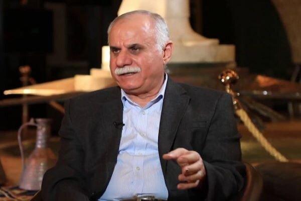 از ایران به دلیل حمایت از فلسطین قدردانی میکنیم