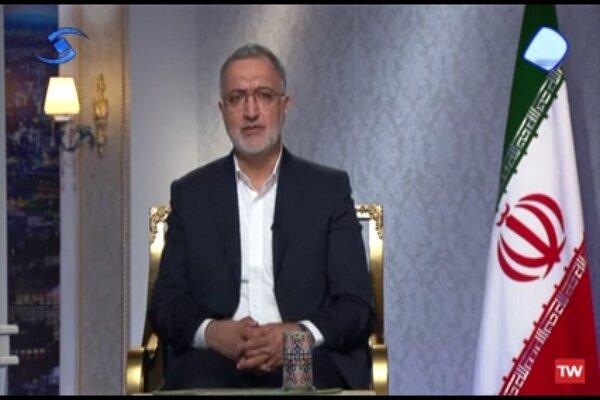 زاکانی:تلاش برای توسعه متوازن خوزستان/جلیلی:اردبیل دروازه صادرات
