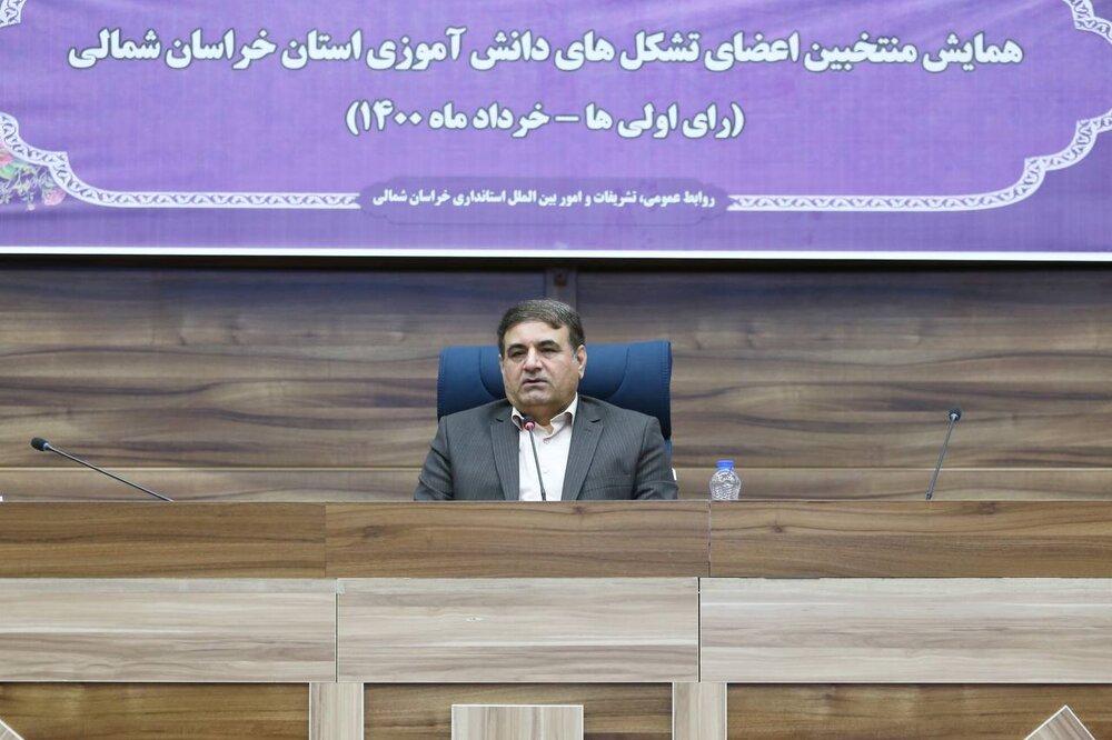 رای اولیها جایگاه ایران در جهان را بشناسند