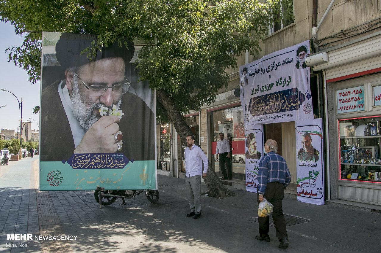 3793425 - تبوتاب تبلیغات از شوراها تا ریاست جمهوری