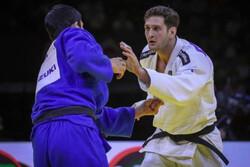 جودوکار اسپانیایی دوباره قهرمان شد/ کرواسی و کسب نخستین طلا