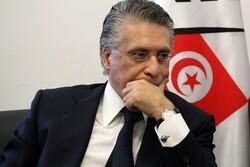 رئیس حزب «قلب تونس» حالش در زندان وخیم شد