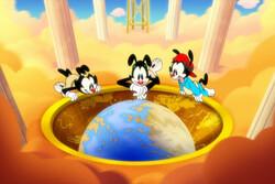 جشنواره انیمیشن انسی ترکیبی برگزار میشود/ یک رویداد «هیبریدی»
