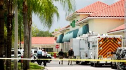 Gunman shots 1-year-old boy at Florida grocery store