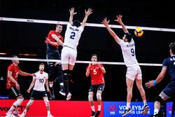 زمان اعلام لیست ۱۲ نفره تیم ملی والیبال به المپیک مشخص شد