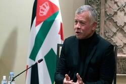 تشکیل کمیته سلطنتی برای نوسازی نظام سیاسی اردن