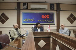 دولت همتی تداوم روحانی است/از تداوم دولت روحانی با همتی خوشحالیم
