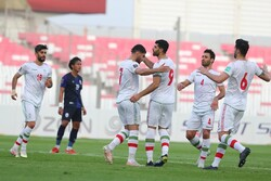 Expert says Iran should score first against Iraq